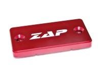 ZAP Deckel Fußbremszyl. Kawasaki, Suzuki KXF/RMZ rot