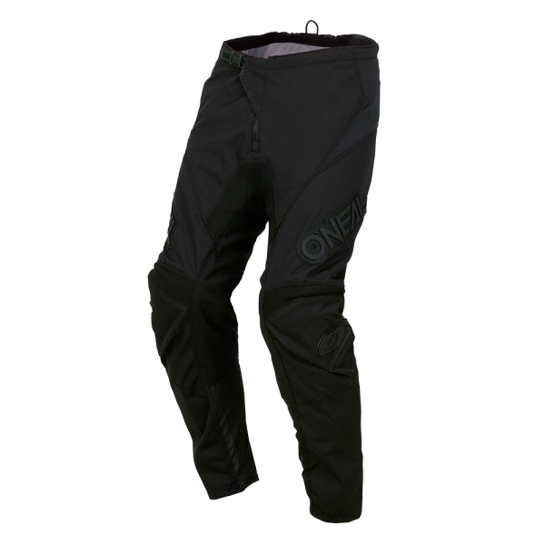 O`NEAL ELEMENT PANTS CLASSIC BLACK 2020
