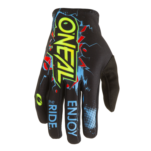 MATRIX YOUTH GLOVE VILLAIN 2020