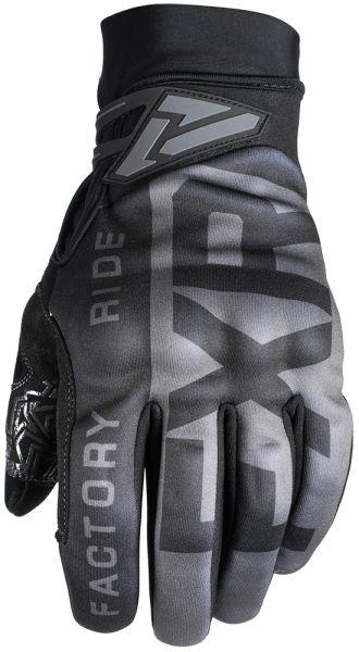 FXR M Cold Cross Pro-Tec Glove 19