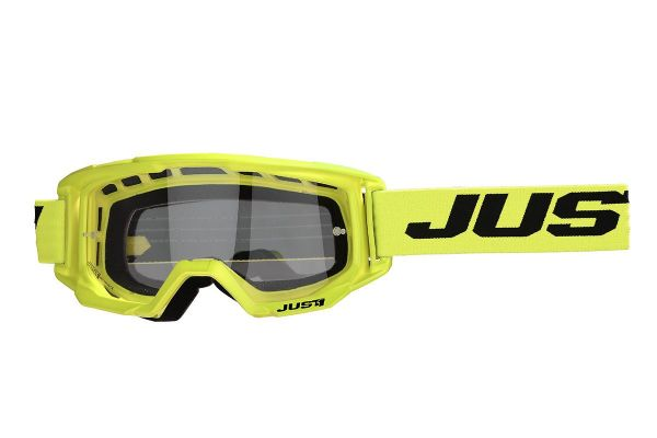 JUST1 Goggle Vitro Yellow Fluor