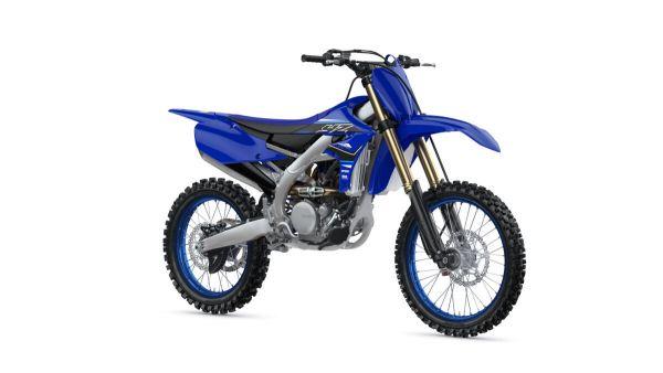 Yamaha YZ250F Modell 21
