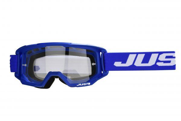 JUST1 Goggle Vitro Blue-White