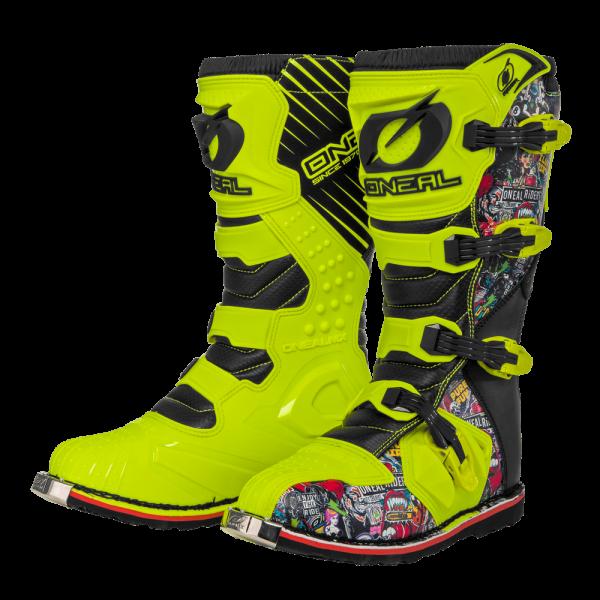 RIDER Boot EU Crank 39/7 - 49/15