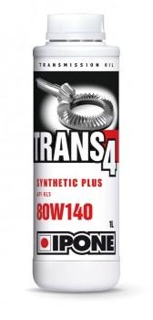 Trans4 80W-140