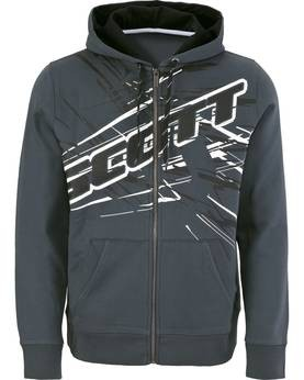 Scott Hoody Jacket Walsh Charcoal Grey Größe: M