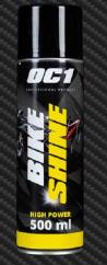 OC1 BIKE SHINE 500ML