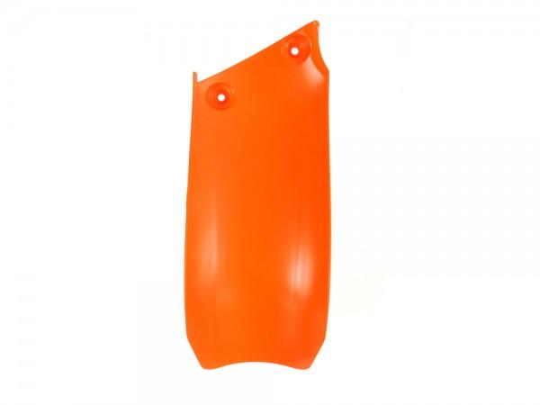 Rtech Stoßdämpfer Spritzschutz KTM SX 85 18- Orange