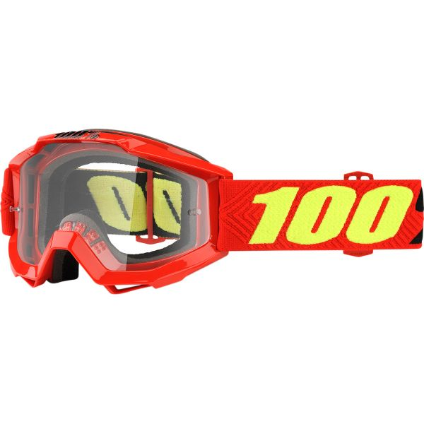 100% ACCURI JR SAARINEN OFFROAD GOGGLE
