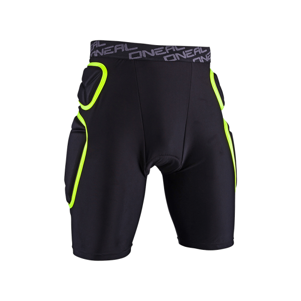 TRAIL Short Lime/Black 2020