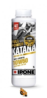 Full Power Katana 10W60