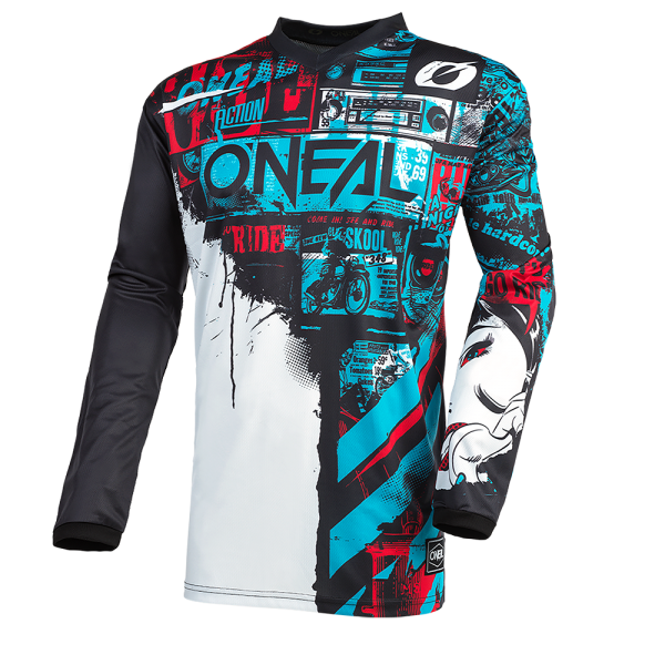 O'NEAL ELEMENT YOUTH JERSEY RIDE