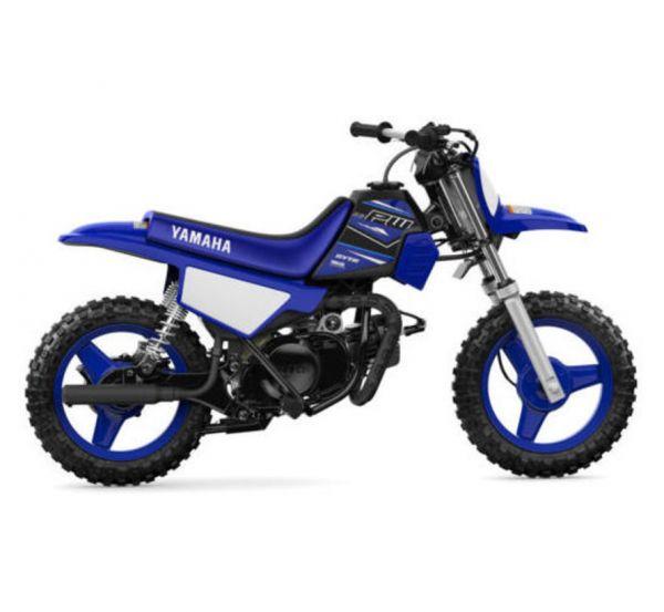 Yamaha PW 50 Modell 21