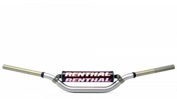Renthal Lenker Twinwall 996 silber