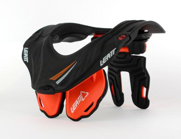 Brace GPX 5.5 Junior orange-schwarz