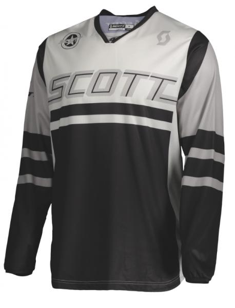 SCOTT 350 RACE JERSEY 2020