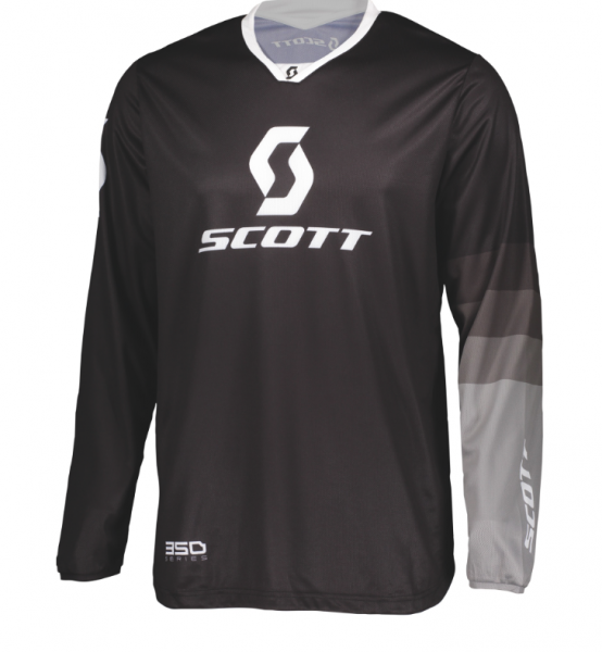 SCOTT 350 TRACK JERSEY 2020