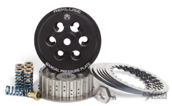 Rekluse Core Manual Suzuki RMZ 250 07-18