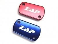 ZAP Deckel Fußbremszyl. Kawasaki,Suzuki KXF/RMZ blau