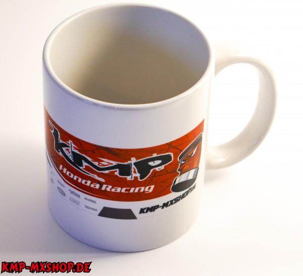 KMP Kaffeetasse aus Porzellan