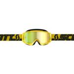 SCOTT HUSTLE X MX BRILLE 2020