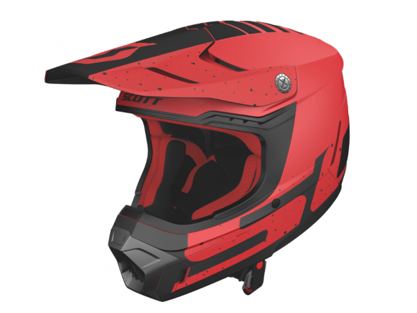 SCOTT 350 EVO PLUS TEAM ECE HELMET 2020