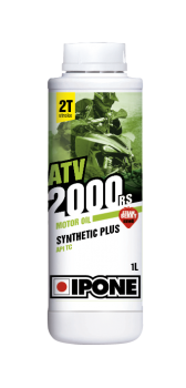 ATV 2000 RS 2-Takt